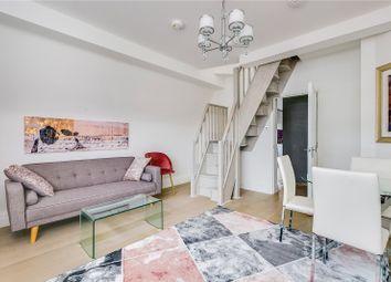 Thumbnail 3 bed flat to rent in Hogarth House, Erasmus Street, London