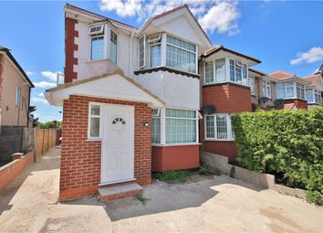 Thumbnail 1 bed property to rent in High Street, Harlington, Hayes