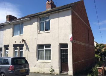 Thumbnail 2 bed semi-detached house for sale in Lloyd Terrace, Chickerell Road, Chickerell, Weymouth