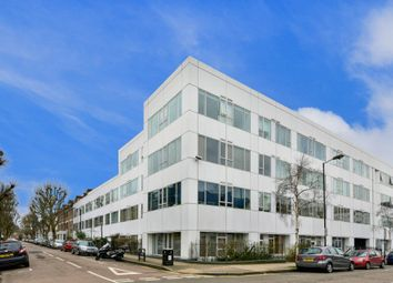 Thumbnail 1 bed flat for sale in Drayton Park, London