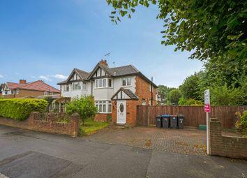 Rylandes Road, Selsdon, South Croydon CR2. 3 bed semi-detached house