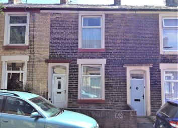 Thumbnail 2 bed terraced house for sale in Sandon Street, Darwen, Lancashire