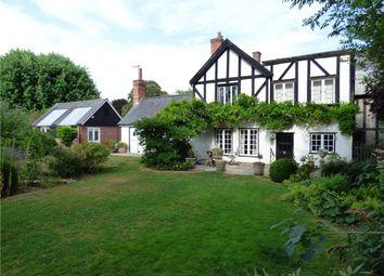 Thumbnail 4 bed property for sale in Garston Lane, Marston Magna, Yeovil, Somerset