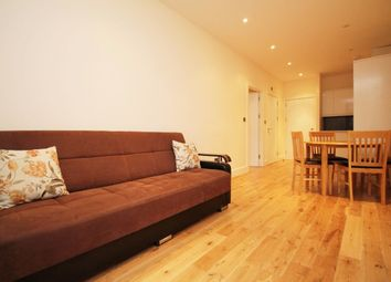 Thumbnail 1 bed flat to rent in Shirley Street, London