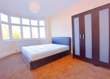 Thumbnail 1 bed terraced house to rent in Hillside Gardens, London