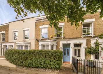 3 bed terraced house for sale in Herrick Road, London N5