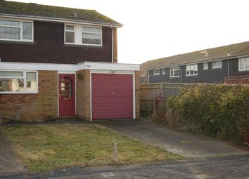 Thumbnail 3 bed semi-detached house for sale in Vine Road, Stoke Poges