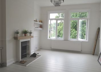 Thumbnail 3 bedroom flat to rent in Honor Oak Road, Forest Hill