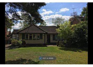 Thumbnail 2 bed bungalow to rent in Hatchell Drive, Doncaster