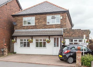Thumbnail 3 bed detached house for sale in Church Street, Blackrod, Bolton