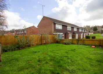 Thumbnail 3 bed end terrace house for sale in Holly Tree Walk, Yeovil, Somerset