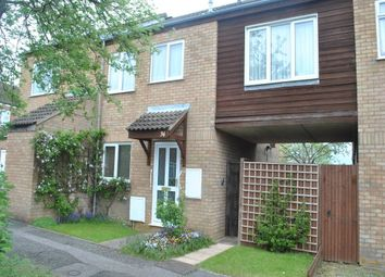 Thumbnail 3 bedroom terraced house to rent in Greenlands, Leighton Buzzard