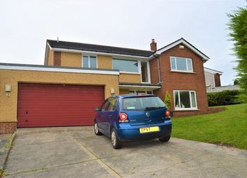 Thumbnail 4 bed property to rent in Westport Avenue, Mayals, Swansea