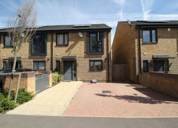 Thumbnail 3 bed semi-detached house to rent in Sterling Road, Bexleyheath