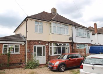 Thumbnail 1 bed flat to rent in North Way, Headington, Oxford