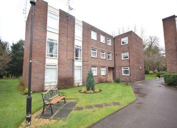 2 bed flat for sale in Verdala Park, Calderstones, Liverpool L18