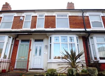 Thumbnail 3 bed property to rent in May Lane, Kings Heath, Birmingham
