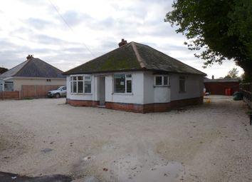 3 bed detached bungalow for sale in Church Lane, Chapel St. Leonards, Skegness PE24