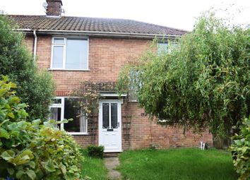 Thumbnail 4 bed end terrace house for sale in Motum Road, Norwich