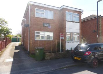 Thumbnail 1 bedroom flat to rent in Wolseley Road, Southampton