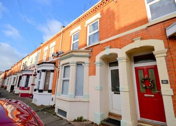 Thumbnail 2 bedroom terraced house for sale in Perry Street, Abington, Northampton