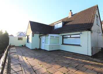 Thumbnail 3 bedroom detached bungalow for sale in Christchurch Bungalows, Aberbeeg, Abertillery