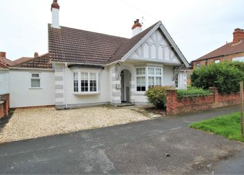 Brooklands Avenue, Cleethorpes DN35. 3 bed bungalow