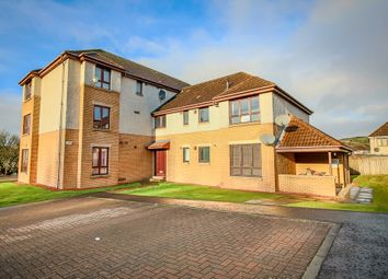 Thumbnail 2 bed flat to rent in Inchwood Avenue, Bathgate