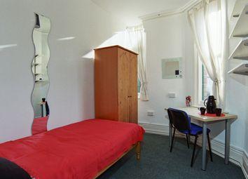Thumbnail 3 bed shared accommodation to rent in Corporation Oaks, Nottingham