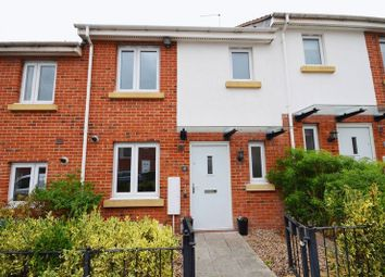 Thumbnail 3 bed mews house for sale in Topgate Drive, Hanley, Stoke-On-Trent