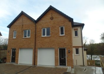 Thumbnail 4 bed semi-detached house to rent in Cliff Cottage, Larch Hill Grove, Douglas, Isle Of Man