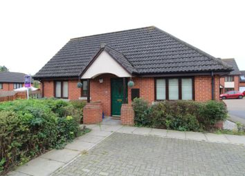 Thumbnail 2 bedroom detached bungalow for sale in Fife Court, Milton Keynes