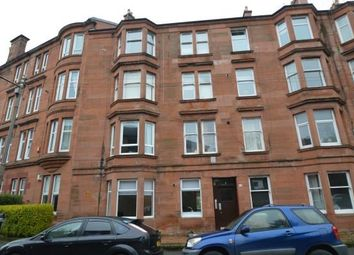 Thumbnail 2 bed flat for sale in Eastwood Avenue, Shawlands, Glasgow