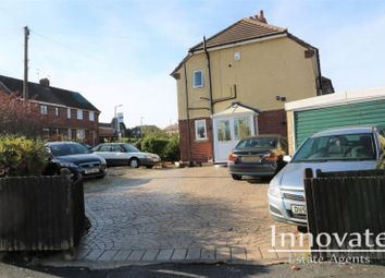 Thumbnail 2 bed semi-detached house for sale in Stuart Road, Rowley Regis