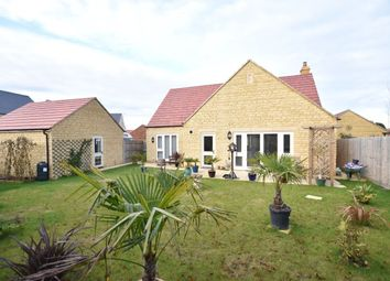 Thumbnail 3 bed bungalow for sale in Hamilton Close, Mickleton, Chipping Campden
