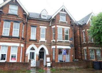 Thumbnail 1 bed maisonette to rent in Spenser Road, Bedford