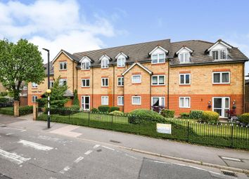 Thumbnail 1 bed property for sale in Junction Road, Romford