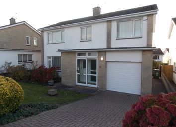 Thumbnail 4 bedroom detached house to rent in Silbury Rise, Keynsham, Bristol