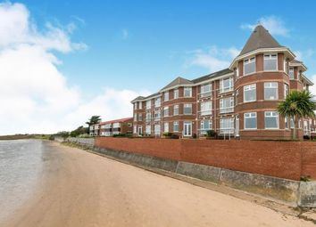 Thumbnail 2 bed flat for sale in Island Court, 18 Riversdale Road, West Kirby, Wirral