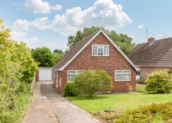 Thumbnail 3 bed detached bungalow for sale in 7 Beechwood Road, Norton, Malton