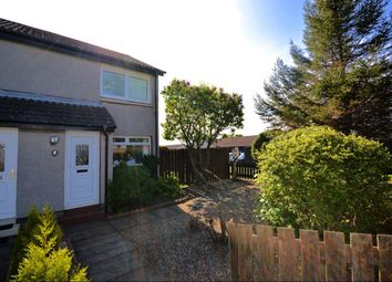 Thumbnail 2 bed flat to rent in Morlich Grove, Dalgety Bay, Dunfermline