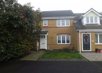 Thumbnail 3 bed property to rent in Headingley Close, Coalville