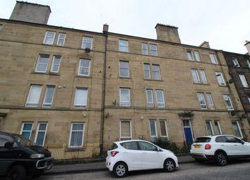 Thumbnail 1 bedroom flat for sale in Westfield Road, Edinburgh