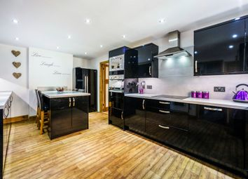 Thumbnail 4 bed semi-detached house for sale in Kingsnorth Road, Kingsnorth, Ashford