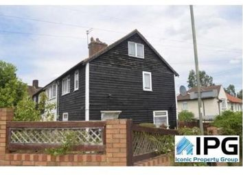 Thumbnail 3 bed semi-detached house to rent in Gaskarth Road, Edgware