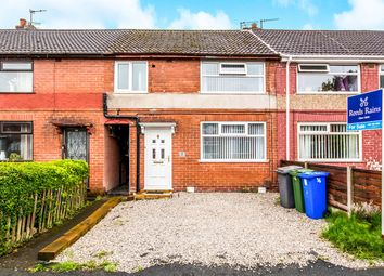 Thumbnail 3 bed terraced house for sale in Lyme Grove, Droylsden, Manchester