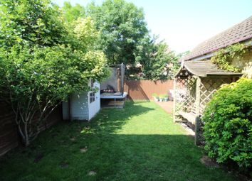 Thumbnail 3 bedroom semi-detached house for sale in Mentmore Close, Great Denham, Bedford, Bedfordshire