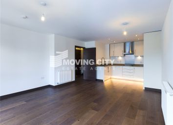 Thumbnail 1 bed flat to rent in James Smith Court, Langley Square, Dartford