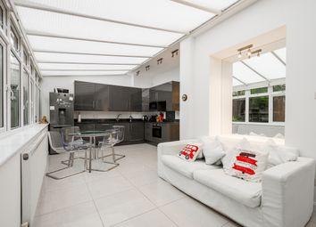 Thumbnail 1 bedroom flat to rent in Kildare Terrace, London