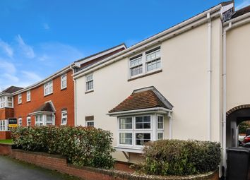 Thumbnail 2 bed flat to rent in Gloucester Terrace, Gloucester Road, Thornbury, South Gloucestershire BS35 1De